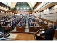 İBB'nin 2019 bütçesi kabul edildi