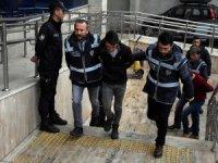 GÜNCELLEME - Zonguldak'ta cinayet