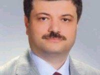 Konya Eski Halk Sağlığı Müdürüne Ankara'da Yeni Görev