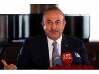 """Çavuşoğlu'ndan ABD'ye 84 kişilik """"FETÖ iade listesi"""" (2)"""