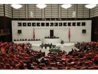 TOBB ve meslek kuruluşları kanunlarında değişiklik teklifi