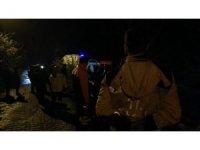 Maden ocağında patlama: 3 işçi mahsur