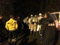 GÜNCELLEME - Zonguldak'ta maden ocağında patlama