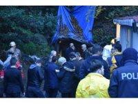Zonguldak'ta maden ocağının sahibi gözaltına alındı