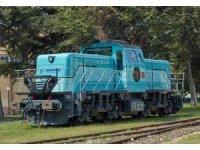 Yerli ve milli hibrit lokomotife tasarım ödülü