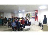 Simav'da 'Yamaç Paraşütü Kursu' açıldı