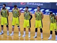 Fenerbahçe, Maccabi deplasmanında
