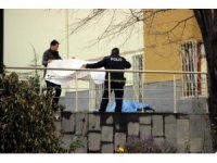 7. kattan düşen kadın hayatını kaybetti