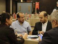 """Yemenli yatırımcıların gözdesi """"Türkiye"""""""