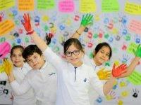 Diltaş'ta Çocuk Günü etkinliği