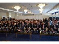 5'inci Uluslararası Trakya ve Balkan İş Forumu gerçekleştirildi