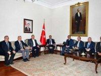 Vali Toprak: Bundan sonra koyu Konyasporluyum