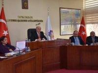 2019 yılı bütçesi oy birliği ile kabul edildi