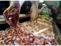 Kanatlı et fiyatları düşmeyince vatandaş balığa yöneldi