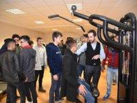 Çalışan Gençlik Merkezi'nde hizmet ağı genişliyor