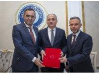 MEB ile Gazi Üniversitesi arasında iş birliği protokolü