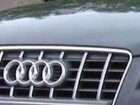 Satılık Audi cabrio