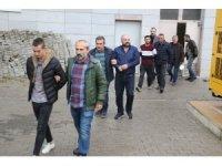 GÜNCELLEME - Samsun'da silahlı kavga
