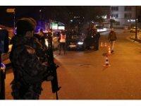 İstanbul'da helikopter destekli 'Yeditepe Huzur Uygulaması'