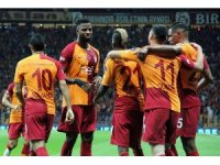 Galatasaray, milli ara sonraları yenilmedi