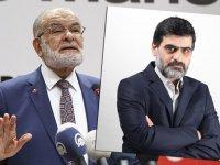 Karahasanoğlu'ndan Karamollaoğlu'na AİHM eleştirisi