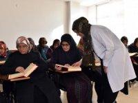 Büyükşehir'den  Kur'an-ı doğru anlama ve tanıma kursu