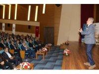 MTSO'da Türkiye'nin tarım ekonomisi ve politikaları konuşuldu