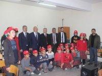 TUSAŞ'tan okullara teknoloji desteği