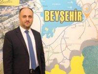 Özaltun, İzmir'e teşekkür etti