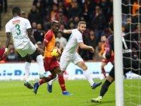 Konyaspor'da takımdaki değişim umutları artırdı