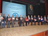 Başkan Akkaya'dan öğretmenlere hediye