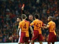 Konyaspor'un hakem raporu