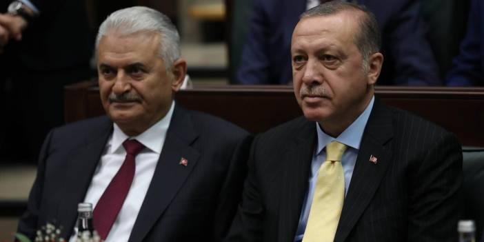 """""""Bunlar palavradan başka bir şey değil!"""" Erdoğan özel olarak açıklayacak"""