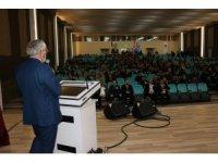 Beyşehir'de Mevlid-i Nebi Haftası etkinliği