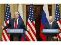 Putin ve Trump G20 Zirvesi'nde görüşecek