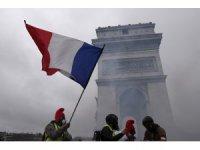 Fransa DEAŞ'lı teröristlerin durumunu inceleyecek