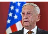 """ABD Savunma Bakanı Mattis: """"Rusya 2018 ara seçimlerine müdahale etmeye çalıştı"""""""