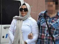 Mustafa Boydak'ın eşine FETÖ'den 7, 5 yıl hapis!
