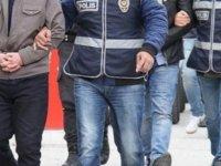 Ankara'da öğretmen ve mühendislere FETÖ operasyonu