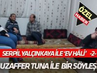 Muzaffer Tuna ile söyleşi
