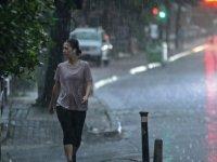 5 Aralık yurt genelinde hava durumu!