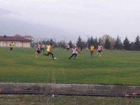 Akşehirspor zorlu maça hazırlanıyor