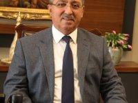 Başkan Hançerli'nin 745. Vuslat Yıl Dönümü mesajı