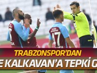 Trabzonspor'dan Mete Kalkavan atamasına tepki geldi