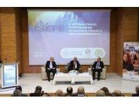 Bandırma'da üç üniversiteden ortak sempozyum