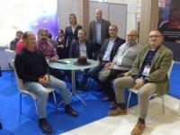 KUTO Travel Turkey İzmir Fuarı açılışına katıldı