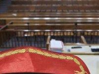 FETÖ sanığı eski başsavcı Kavak'a hapis cezası