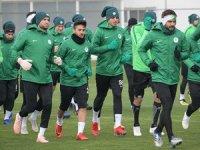 Atiker Konyaspor, Trabzonspor maçına hazır
