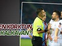 Konyaspor'dan sert Mete Kalkavan tepkisi