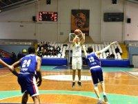 Selçuklu Basketbol Manisa'da kayıp